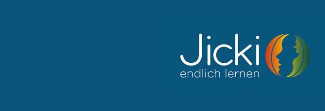 Banner Jicki